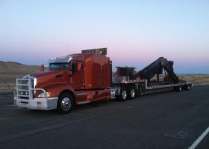 Corcoran Alaska Trucking
