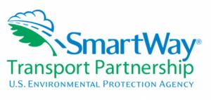 SmartWay Parnetship Logo | Corcoran Trucking